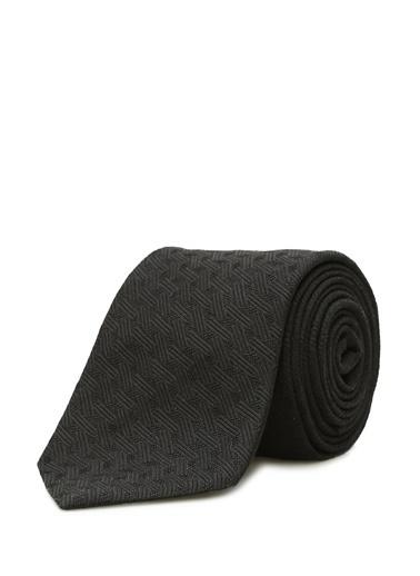 Gierre Milano Kravat Siyah